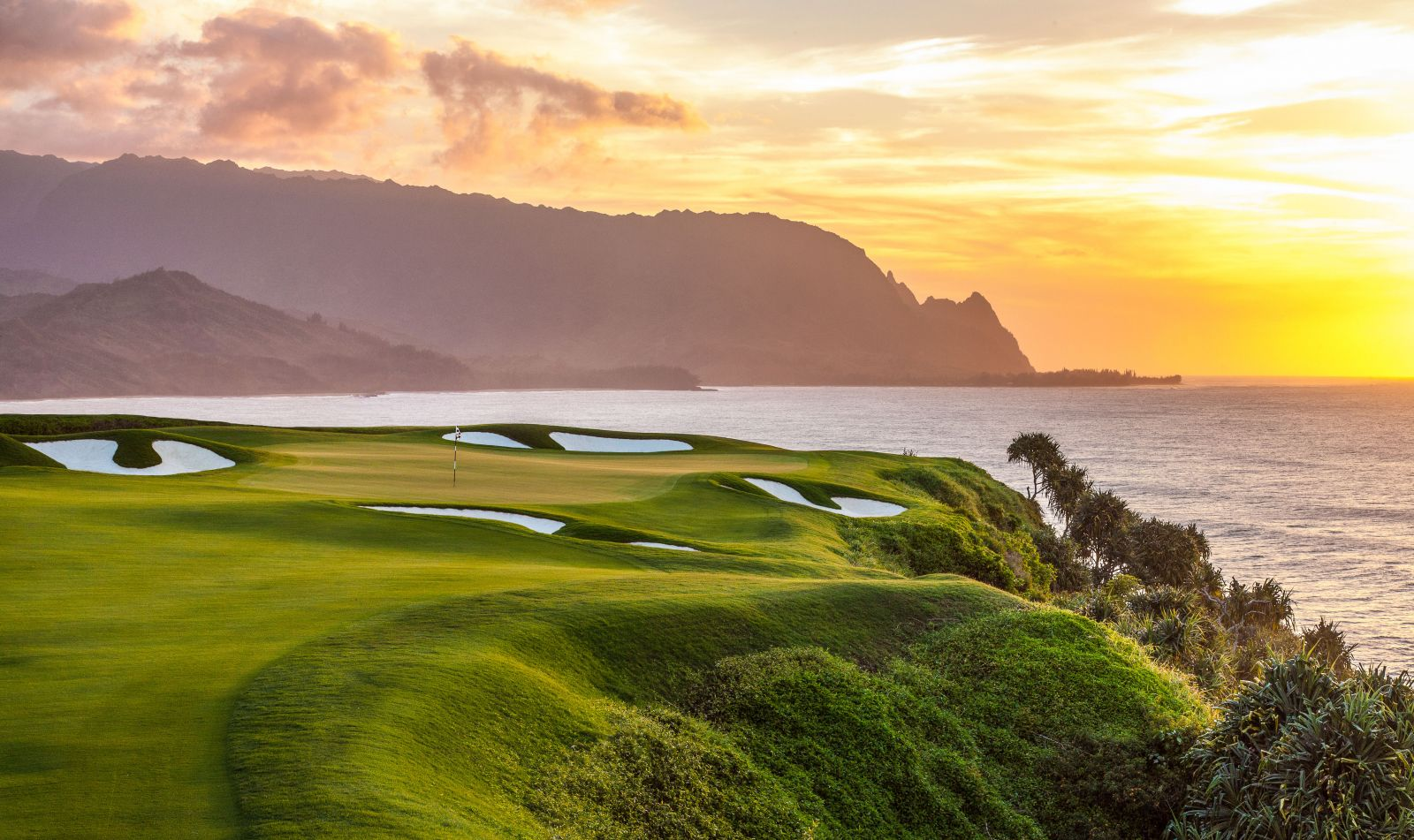 Princeville Makai Golf Club - Kauai Golf Packages